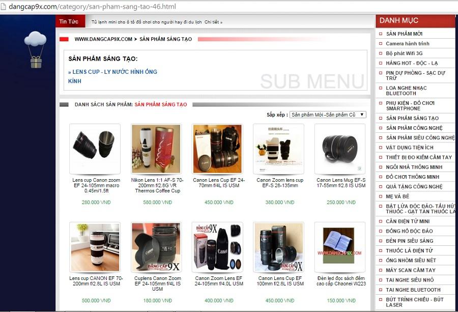 kinh doanh hang doc 3 Chọn sản phẩm như thế nào để kinh doanh hàng độc?