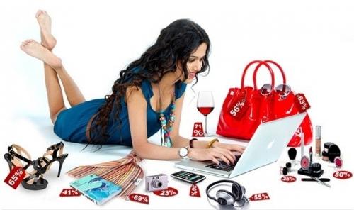 thoi trang online Kinh doanh online mặt hàng gì hiệu quả nhất hiện nay?