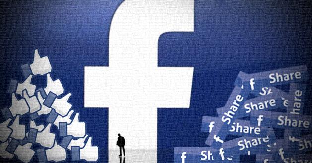 bi quyet chia se bai tren facebook khong bi khoa tai khoan 3 Bí quyết chia sẻ bài trên Facebook không bị khóa tài khoản
