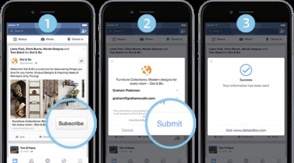lead Quảng cáo Facebook   Miền đất hứa cho bạn