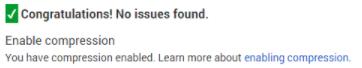 toi uu toc do web 13 Hướng dẫn tăng chỉ số Google PageSpeed Insights với WordPress