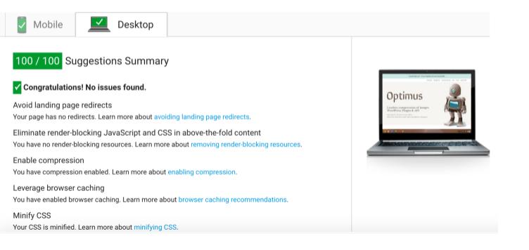 toi uu toc do web 14 Hướng dẫn tăng chỉ số Google PageSpeed Insights với WordPress