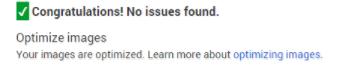 toi uu toc do web 4 Hướng dẫn tăng chỉ số Google PageSpeed Insights với WordPress
